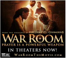 War Room: Review and Reflection