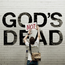 God's Not Dead: A Review