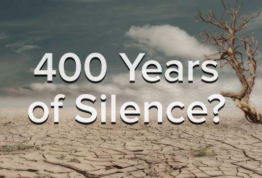 Image result for 400 years of silence
